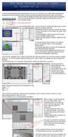 Mandelbulb 3D - Negative Tuto by Fiery-Fire