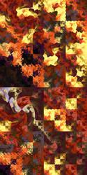 The twisty tale of gnarl wanna be by Fiery-Fire