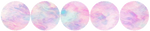 Pastel Aesthetic Long Divider by CosmicStardustTea