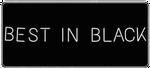Best in Black by CosmicStardustTea