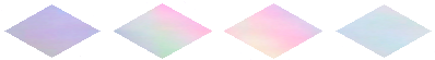 Aesthetic Pastel Diamond by CosmicStardustTea