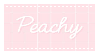 Peachy by CosmicStardustTea