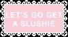 Let's go get a slushie by CosmicStardustTea