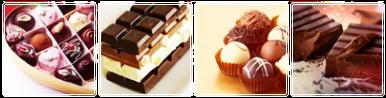 Sweet Chocolate by CosmicStardustTea