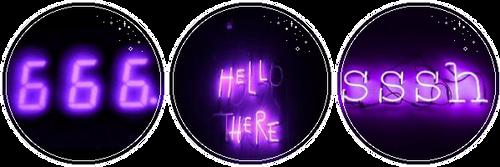 Purple Demon by CosmicStardustTea