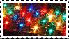 Christmas Lights by CosmicStardustTea