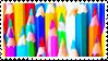 Colored Pencils by CosmicStardustTea