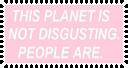 Digusting by CosmicStardustTea