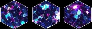 Glitter Divider by CosmicStardustTea