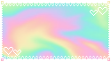 Rainbow Stamp by MissToxicSlime