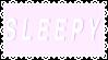 Sleepy by CosmicStardustTea