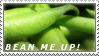 Stamp - Magic Bean by ValkAngie