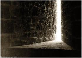 Light Breakthrough by ValkAngie