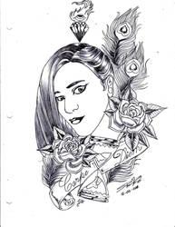 G Carpe Diem by DimasLarez