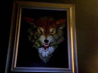 Wild Art by Bloodstainedfur88