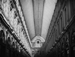 Galerie de la Reine by dianora