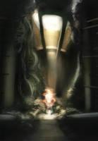 ME: Ilos, the Vigil by Spiritius