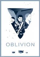 Oblivion by Spiritius