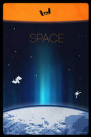 Space by Spiritius