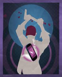 Kingsman: poster [3] by Spiritius
