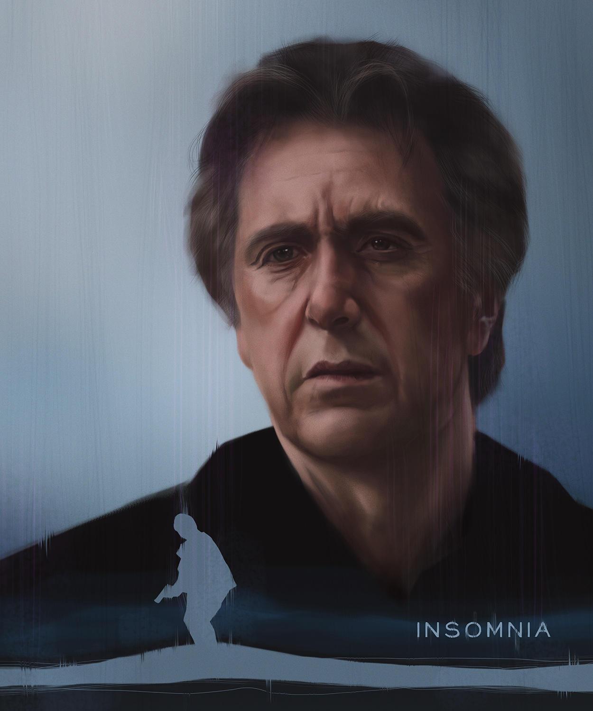 Insomnia by Spiritius