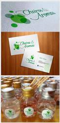 Cheiros-e-aromas by jotapehq
