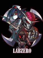 LAB ZERO by vincentowo