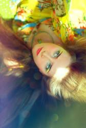 Sunset In My Dreams II by sevgihan