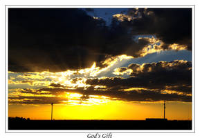God's Gift by Coltonnewell