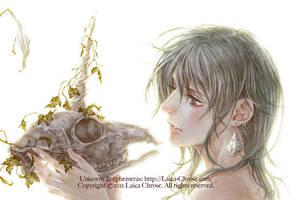 ephemeral eternity by laichro