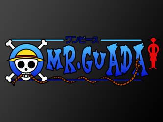 One Piece - Logo - MrGuaDa Designs by MrGuaDa