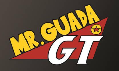 Dragon ball GT - Logo - MrGuaDa Designss by MrGuaDa