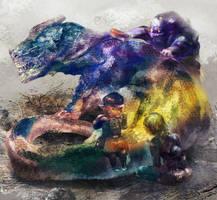 Dragon by amatoy