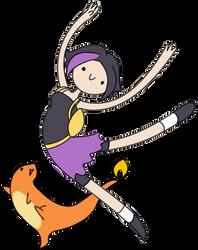 Adventure Dance! by SaoKasai