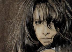 Jennifer Love Hewitt by kitsunegari16