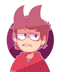 Tord by Rensaven
