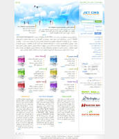 JET CMS by isfahangraphic