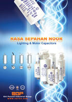 Capacitors by isfahangraphic
