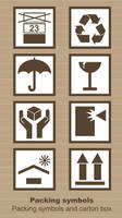Packing symbols by isfahangraphic