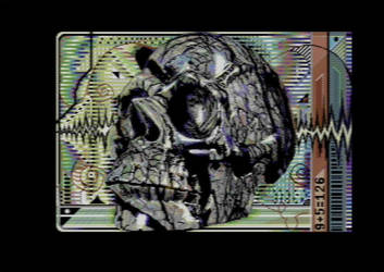 [8bit] Dead Chaos Experimentation (2013) by MaestroAmN