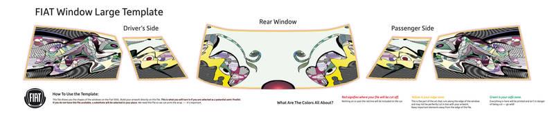 FIAT Window Large Template FINAL by MaestroAmN