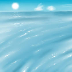 Water by Panamatt