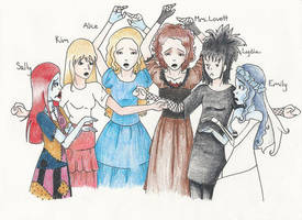 Day-O by hogwarts-girl