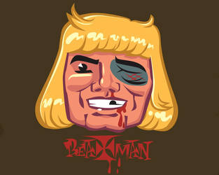 beatman tee on DBH by RalphNiese