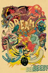 Dream Time popgun p. 3 by RalphNiese