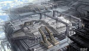 New Lorient by Wu-Gene