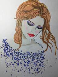 girl 2 by aoiastraea9788