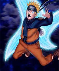 Naruto_520 by Master-Majidosse