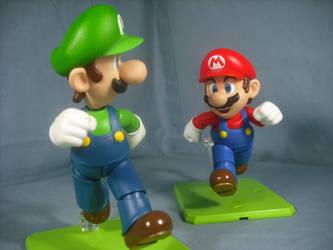 Super Mario Bros. 8 by KrisAnderson97
