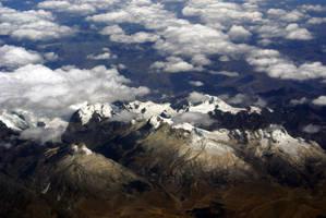 Andes Peek by JacquiJax